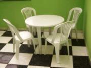 Aluguel de Mesas e Cadeiras em Guarulhos - SP