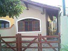 CASA 02 QUARTOS - VL BALNEARIO - PRAIA GRANDE