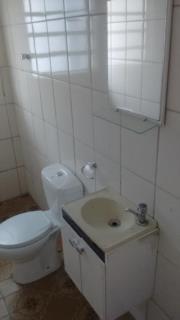 Aluguel de Casa com 1 Quarto na Rua Engenheiro Antônio Luís Ippólito - Vila Dalila