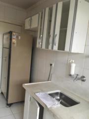 Aluguel Apartamento 2 Quartos Rua Padre Raposo - Mooca SP