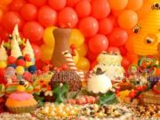 Buffet para festas e eventos em geral