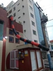Aluguel Duto de Entulho em Itajaí - SC