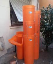 Aluguel de Dutos de Entulho em Porto Alegre, Cidade Baixa, Menino Deus - RS