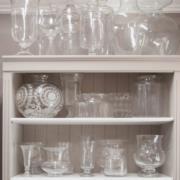 Aluguel de Vasos de Vidro em Pinheiros, Vila Mariana, Perdizes, Bela Vista, Moema, Paraíso, Saúde - SP*