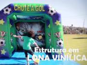 Aluguel de Chute a Gol em Itaquera, Vila Ré, Vila Guilhermina - SP