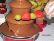 Aluguel Cascata de Chocolate no Grajaú, Barra Funda, Itaquera - SP