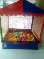 Aluguel de Brinquedos em São José dos Pinhais - SP