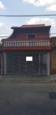 Sobrado com 3 dormitórios 1 suíte e 1 vaga para alugar Vila formosa com fácil acesso Av. João XXIII (04min de carro)