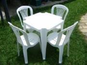 Alugar Mesa e Cadeira em Guaianases - SP
