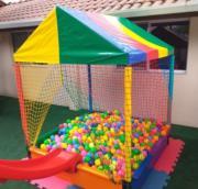 Aluguel de Brinquedos em Santo Amaro - SP