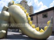 Aluguel de Infláveis Gigantes