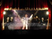 Teatro de Marionetes e Fantoches