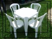 Alugar Mesas e Cadeiras em Guaianases - SP