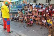 Animação e Recreação para Festa Infantil - RJ