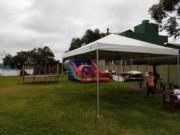 Aluguel de Tendas em Florianópolis - SC