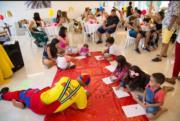 Animação e Recreação para Festa de Crianças - Rio de Janeiro