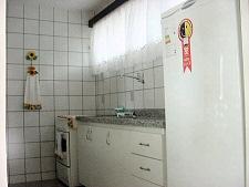 APARTAMENTO MOBILIADO EM FORTALEZA- MEIRELES - 2 dorms