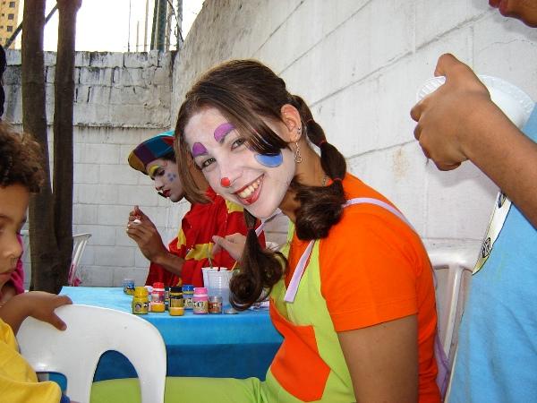 Animação para festas e eventos em São Paulo