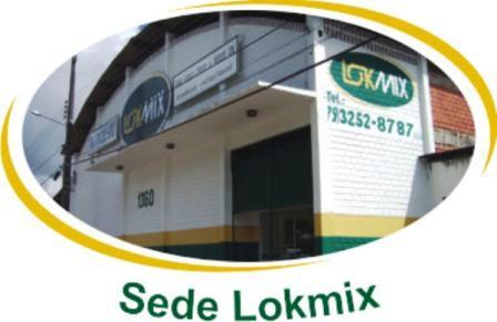Locação de containers em Aracaju