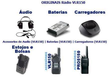 Locação de Rádio HT, Nextel em São Paulo
