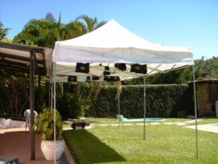 Aluguel de Tendas na Moóca, Vila Prudente, Tatuapé, Anália Franco*