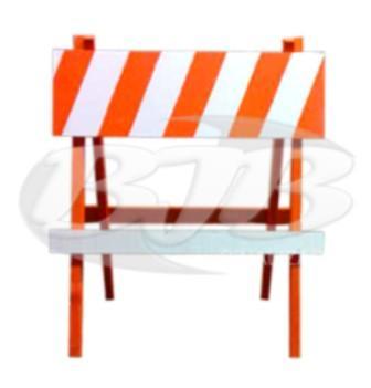 Aluguel de cones e cavalete  para eventos na Lapa