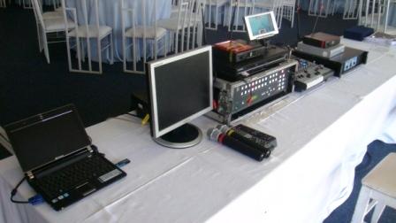 Tv, Foto, Som ,Vídeo, Multimidia, etc.