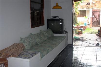 Casa Térrea em  Ubatuba