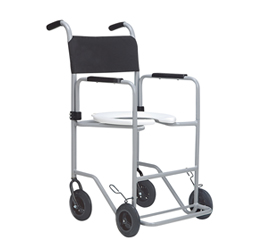 Aluguel de Cadeira de Rodas Higiênica POP - LOCASET