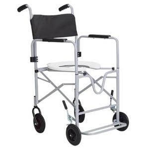 Aluguel de Cadeira Higiênica Dobrável - LOCASET