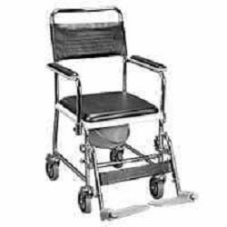 Locação de Cadeira de Rodas Higiênica LY 154 - LOCASET