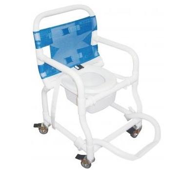 Locaset - Aluguel de Cadeira de Banho Carci 300