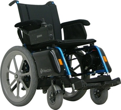 Locaset - Aluguel de Cadeira de Rodas Freedom SX