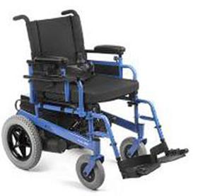 Locação de Cadeira de Rodas em Santa Efigênia - SP