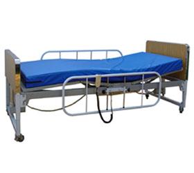 Aluguel de Cama Hospitalar Motorizada em Santa Cecilia - SP