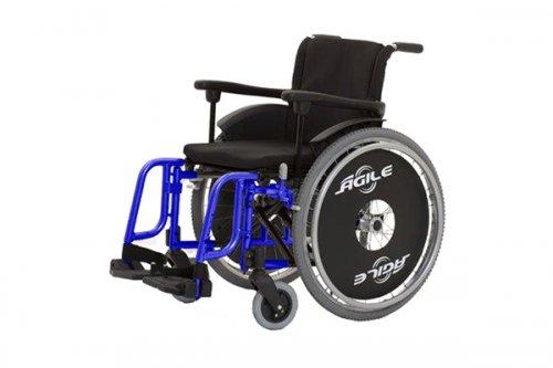 Locaset - Aluguel de Cadeira de Rodas Ágile