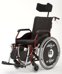 Aluguel de Cadeira de Rodas no Canindé - SP