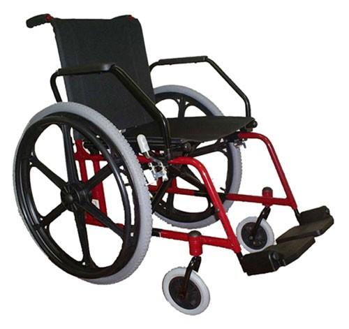 Aluguel de Cadeira de Rodas em Santa Cecilia - SP