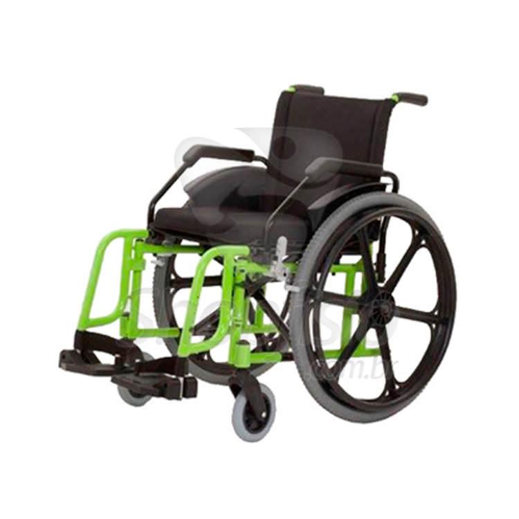 Aluguel de Cadeira de Rodas Fit - Locaset