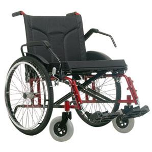 Aluguel Cadeira de Roda no Canindé - SP