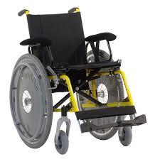 Aluguel de Cadeira de Rodas Freedom Clean - Locaset