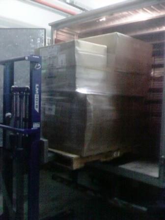 Guarda Moveis Mercadorias Aluguel Locacao De Box