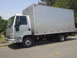 Aluguel de caminhões em São Paulo - Atendemos todo Território Nacional