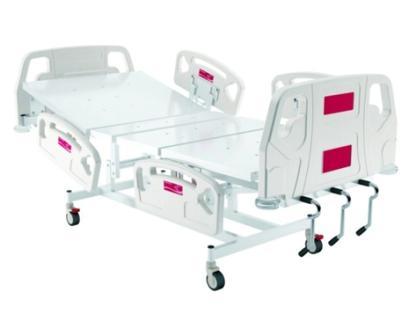 Aluguel de cama hospitalar - Água Branca - SP