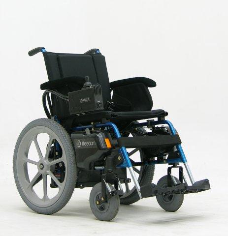 Cadeira de Rodas na Zona Oeste SP