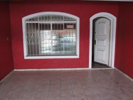 Aluguel de Sobrado comercial no Tatuapé, Indique amigos e ganhe prêmios  - ref SO0313