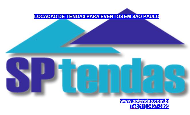 Aluguel de Tendas na Moóca, Tatuapé, Vila Prudente - SP*