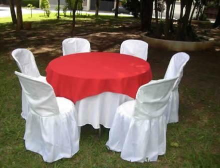Mesas e Cadeiras na Penha - Vila Matilde - Tatuapé - Carrão -   Butantã - Morumbi - Pinheiros