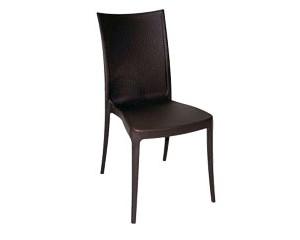 Cadeira de Plástico em Interlagos