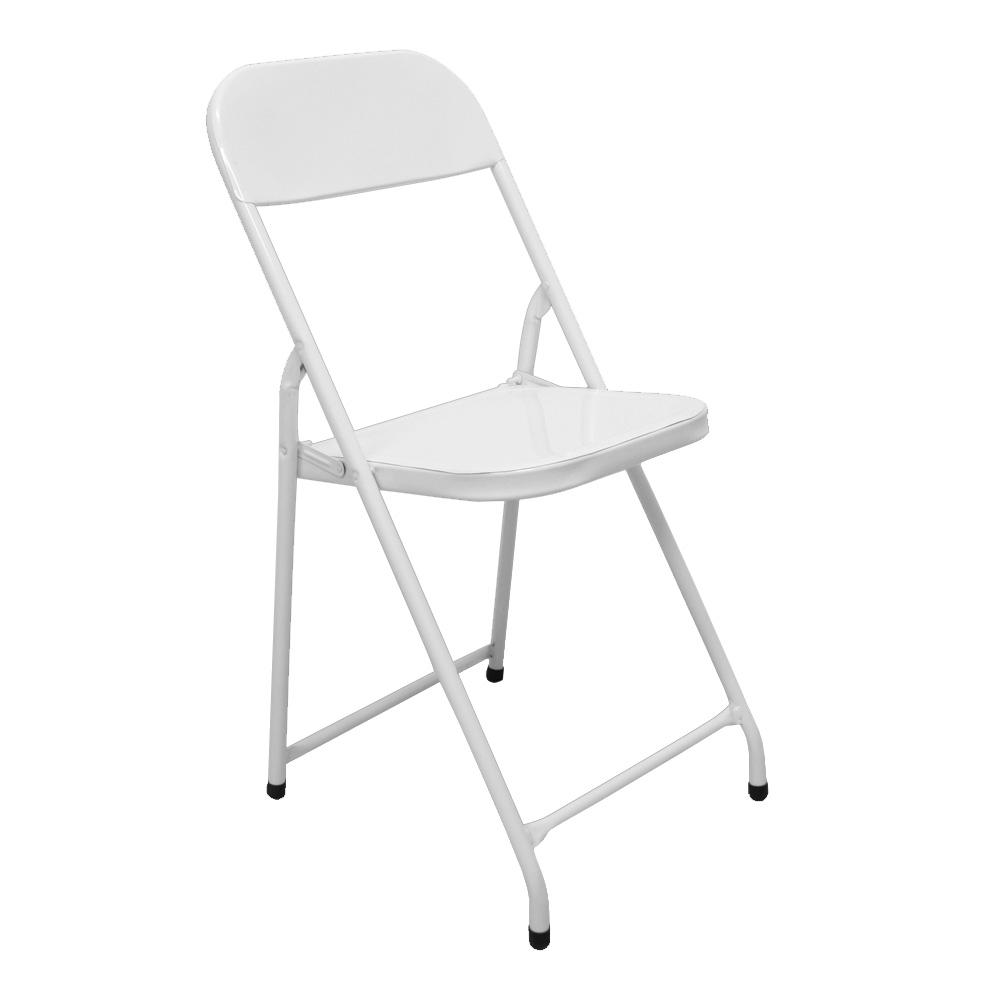 Cadeira de ferro na região de Niteroi